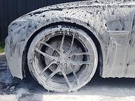 m3 G wash gwash