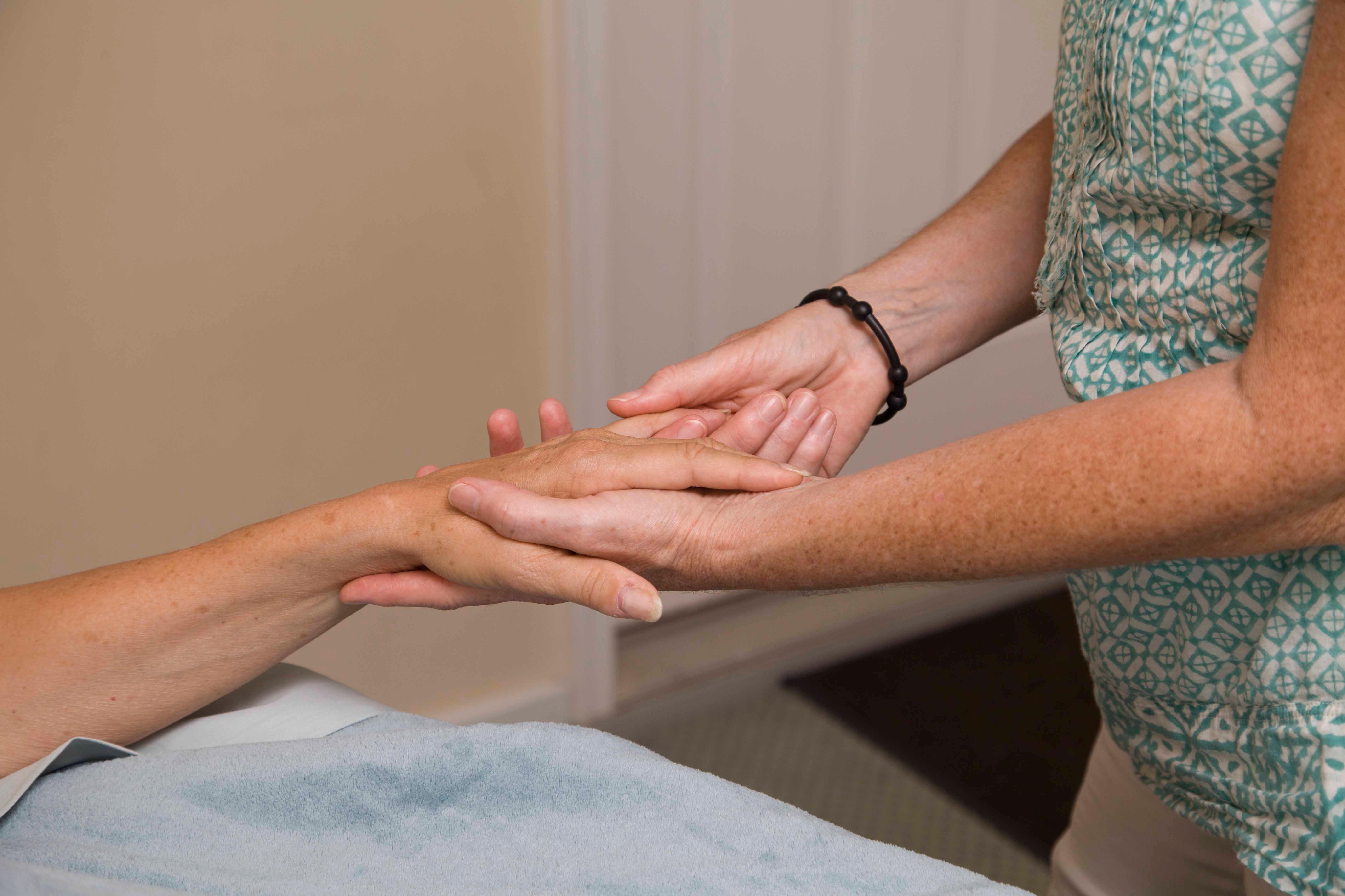 Paradise Hand & Foot Massage