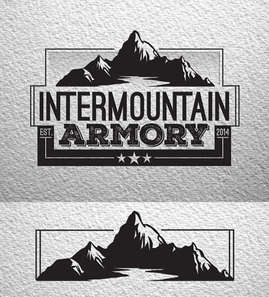 Intermountain Armory Logo