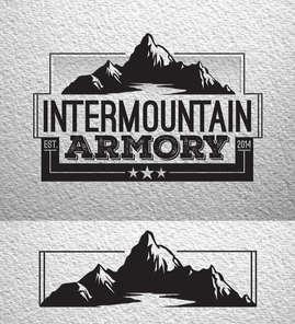 Intermountain Armory Logo