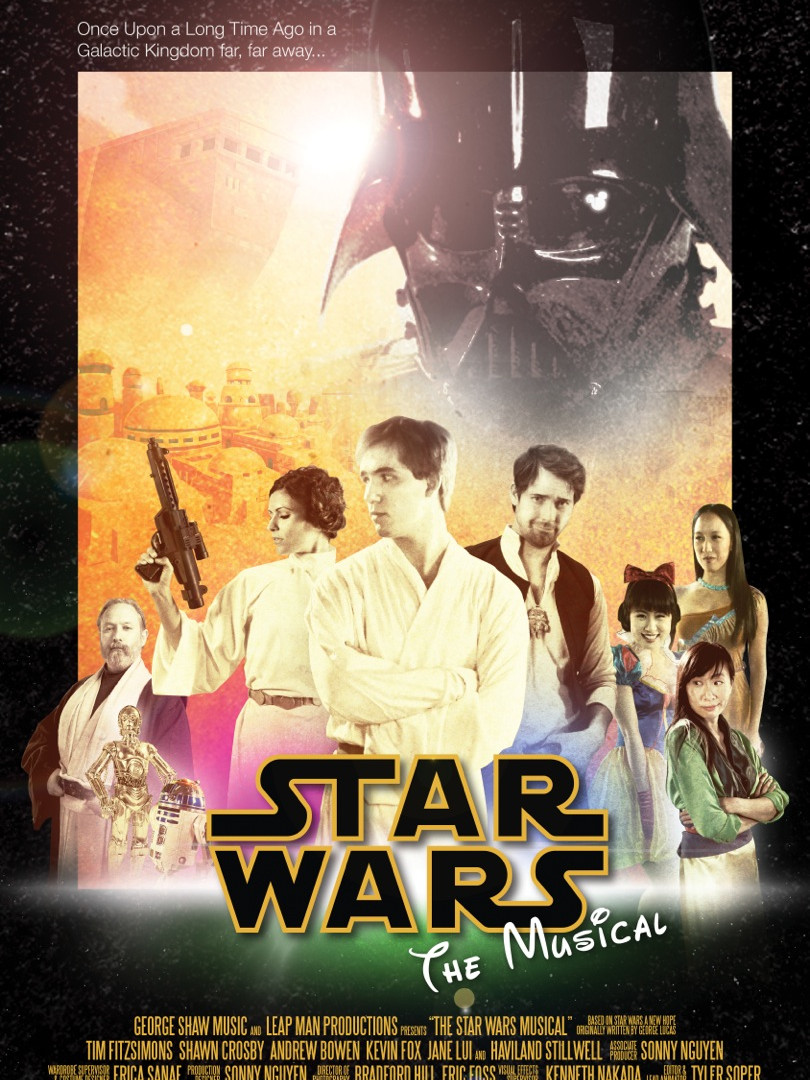Star Wars Musical