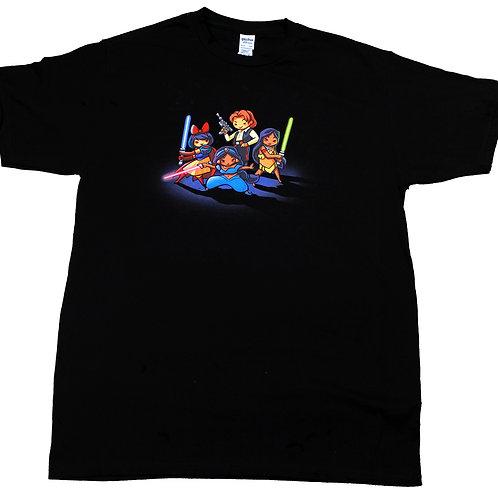 Star Wars Musical: Men's T-shirt