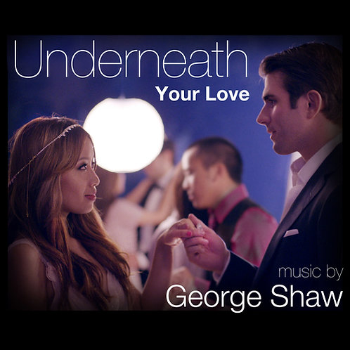 Underneath Your Love - Piano Suite