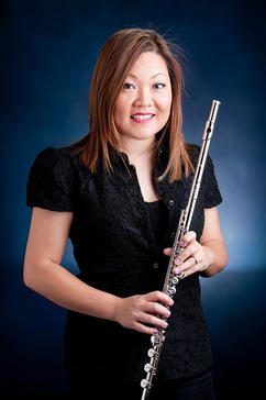 Julee Kim Walker (Flute)