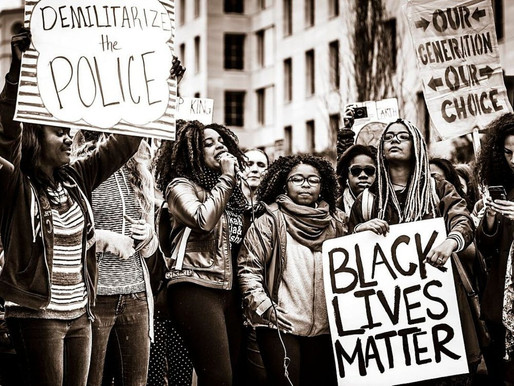 How to support Black Lives Matter and create positive change