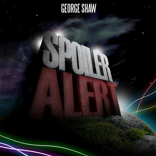 Spoiler Alert (Autographed CD)