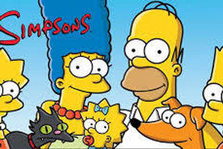 Simpsons Theme for Wind Quintet