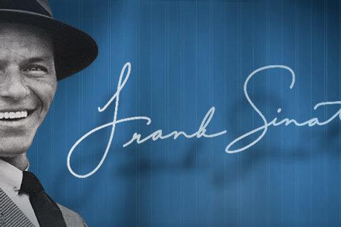 Sinatra Medley for Wind Quintet