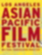 los angeles asian pacific film festival