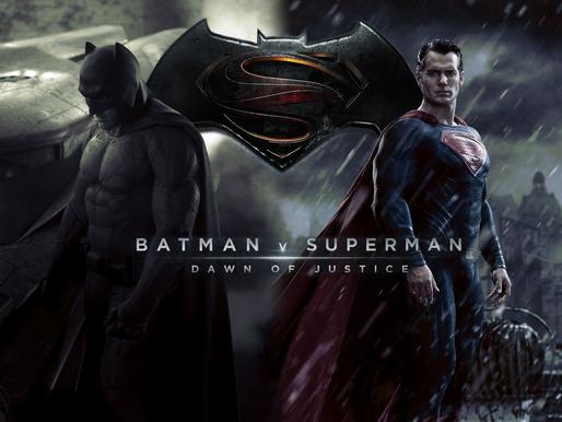 The Times Batman Fought Superman