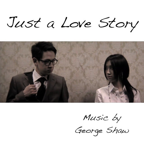 Just a Love Story for Violin, Cello, & Piano (4 mvmts)