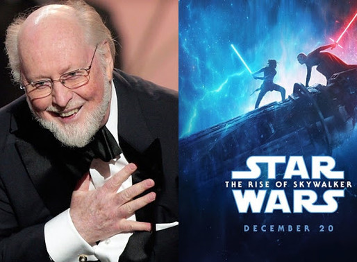Rise of Skywalker: Spoiler Free Listening Guide to John Williams' New Themes