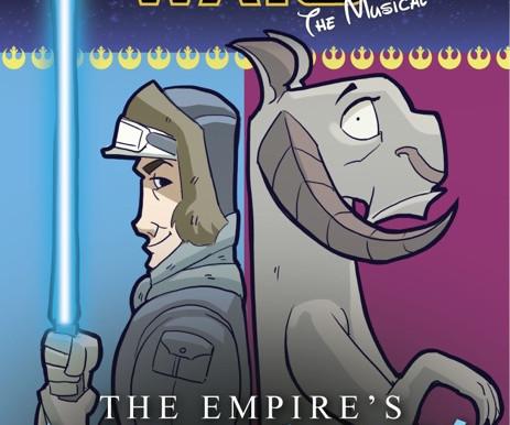 Disney's Dream Come True: Ruling the Star Wars Galaxy Through Song