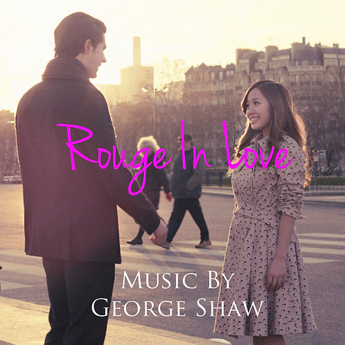 Rouge in Love: Searching for Love