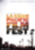 la asian pacific film fest george shaw film composer