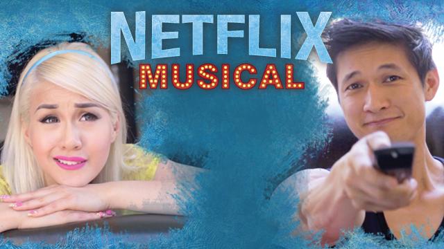 Netflix Musical