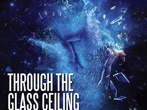 Through the Glass Ceiling Ballet Video