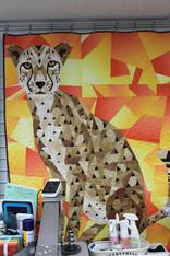 Graceful Cheetah
