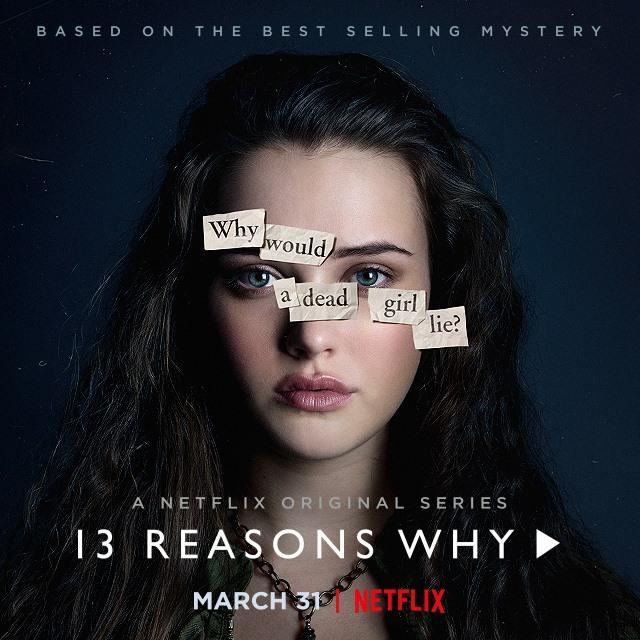 13 mensajes para los adolescentes luego de haber visto 13 Reasons Why de Netflix