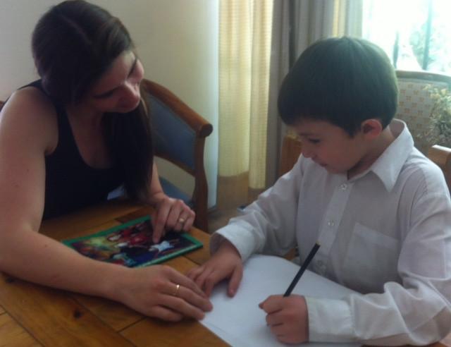 ¿Cuándo debo llevar a mi hijo al psicólogo?