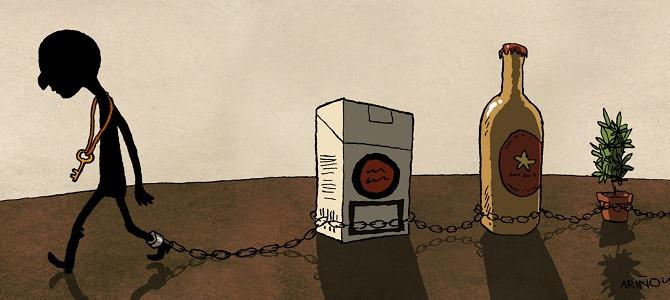 ¿Qué son y cómo se tratan las adicciones?