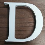 Lettres PVC Foam