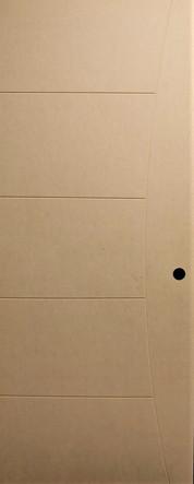 Recouvrement de porte modèle Futura