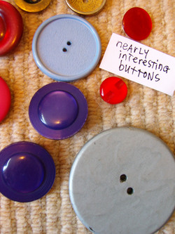 buttons = nearly interesting
