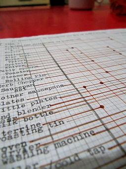 Kitchen Tuning Chart Close-up2