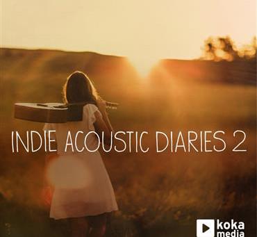 Indie Acoustic Diaries 2