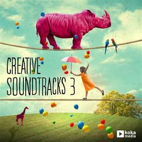 Créative Soundtrack 3