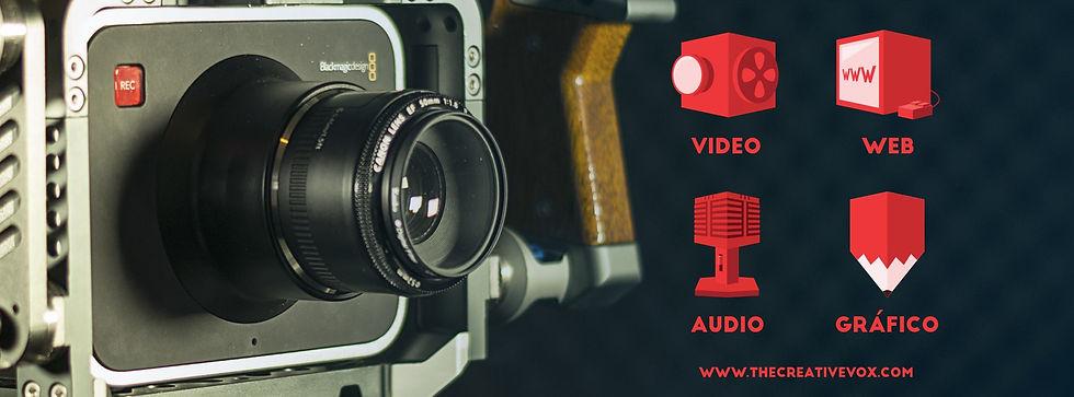 creative vox video corporativo y promoci