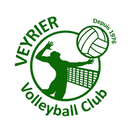 logovolleyball veyrier.png