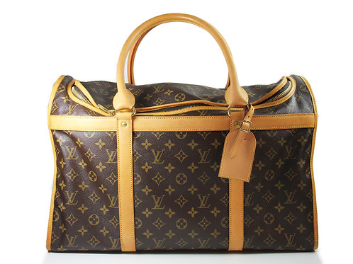 Louis Vuitton Sac Chien in Monogram