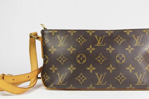 Louis Vuitton Trotteur in Monogram