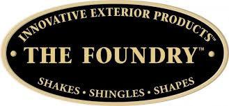 The foundry siding