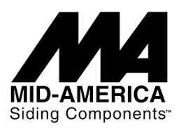 Mid america siding components