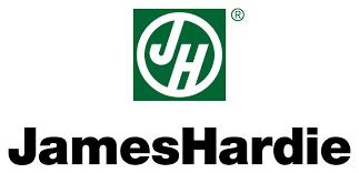 JamesHardie siding