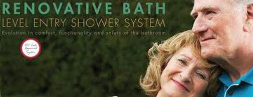 Renovative bath system
