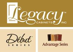 Legacy Cabinetry