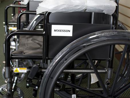 The Wheelchair