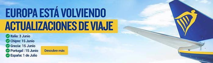 Publicidad Ryanair