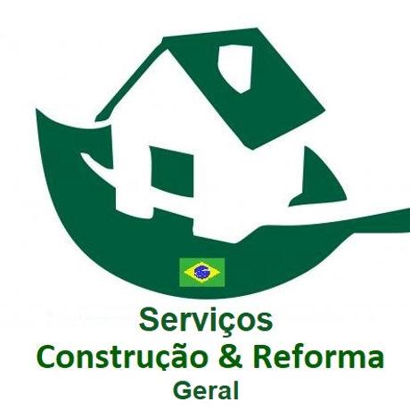 logo NOVO 2019 servicos  construcao - Co