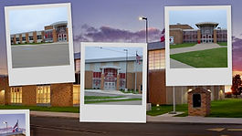 3 schools collage photo
