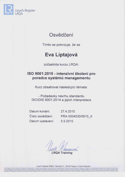 ISO 9001_2015 001