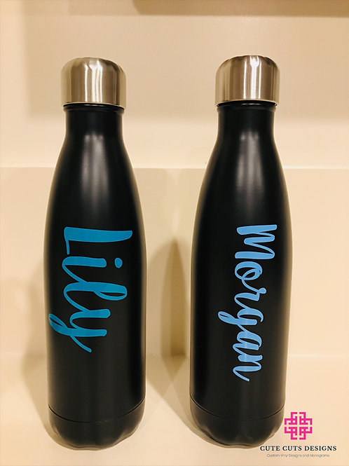 S'well Brand Stainless Water Bottles
