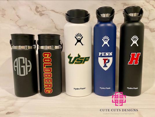 Hydroflasks assortment colleges.JPG