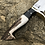 Thumbnail: Grand Antler Bowie Knife