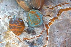 series in stones #9