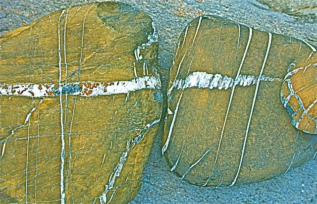 series in stones #3
